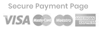 Secure Payment Page